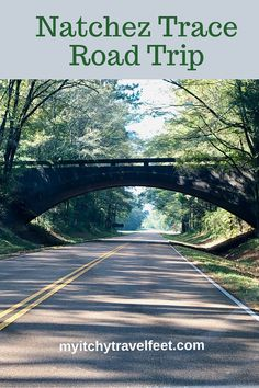 Travel guide for a Natchez Trace road trip. What to see and do on a scenic drive on the Trace for boomer travelers. Road Trip Essentials, Road Trip Hacks, Travel Route, Usa Travel, Natchez Trace, Us Travel Destinations, Travel Activities, Florida Travel, Road Trip Usa