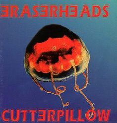March 30 - listened to Ehead's cutterpillow album on the way home, after a terrible day at work.