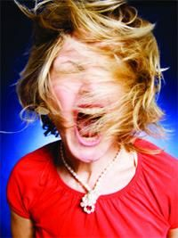 """Taming the Temper-Prone ADDer by Sandy Maynard  """"Because many of us have low self-esteem — after years of negative interactions — we are hypersensitive to criticism, real or imagined."""" If you overreact or get defensive for seemingly no reason, these anger-management tips can help."""