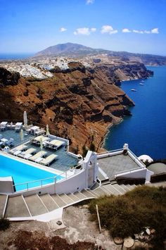 Amazing Santorini Greece