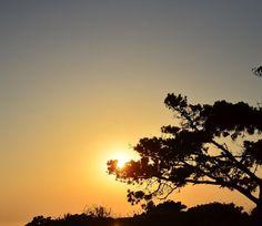 Adiosito atardecer     #Galicia #atardecer #sunset #sunsetlovers