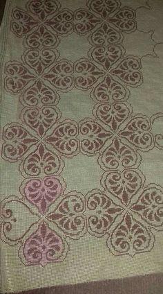 Cross Stitch Embroidery, Cross Stitch Patterns, Bargello, Needlepoint, Needlework, Diy And Crafts, Stickers, Rugs, Crochet