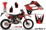 Check out AMR Racing's full line of custom designed Motocross Graphic Kits. We carry Dirt Bike kits for more makes, models and years than any of our competitors including kits for bikes as old as 1989 all the way up to the newest model releases. Ktm Dirt Bikes, Mx Bikes, Bike Kit, Motocross, Yamaha, Honda, Racing, Graphics, Stickers