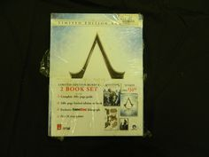 Assassins Creed Limited Edition Guide - September 2014