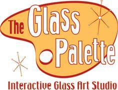 The Glass Palette - Interactive Glass Art Studio Charlottesville, VA.