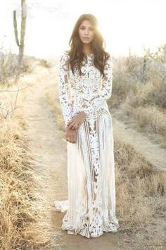 wedding dresses plus size with sleeves - Google Search