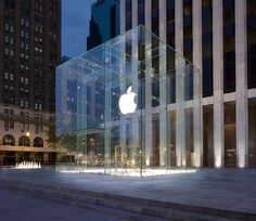 The most beautiful Apple Stores in the world