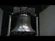 The Liberty Bell - Philadelphia, Pennsylvania
