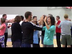 Cooperative Games - Physical Education - YouTube