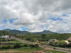 Where I will be September 3-10 for missions. Tegucigalpa, Honduras.
