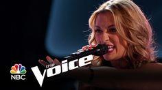"Clarissa Serna Audition: ""Zombie"" (The Voice Highlight) (+playlist)"