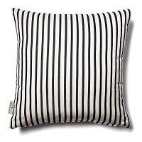 Bandeau Indoor/Outdoor Pillow, Midnight