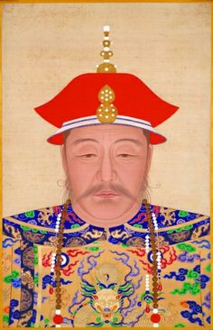 自由滿洲 Sulfan Manju (Liberty Manchuria)®: Emperor Taizu of Qing (Nurhaci)