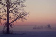 sunrise winter snow landscape photography by #judeMcConkeyPhotos #sunny16