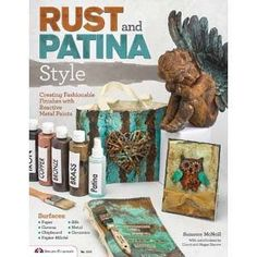 Rust and Patina Book