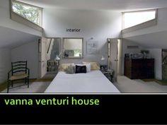 Image result for vanna venturi interior