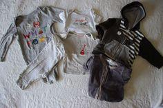 Lot baby boy Baby Gap, Carter's, Catimini #Gap