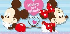 Disney's Mickey & Minnie