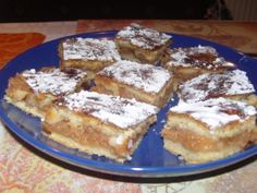 Almás pite - Süss Velem Receptek French Toast, Pie, Sweets, Snacks, Cookies, Muffin, Breakfast, Food, Torte