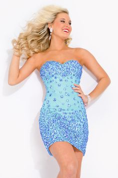 Sexy tight dress babes - Clothes - Pinterest - Sexy- Homecoming ...