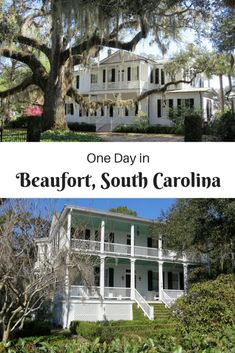 Beaufort South Carol