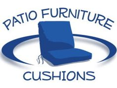 Replacement Cushions For Cast Aluminum Teak Or Wrought Iron Patio - Replacement cushions for patio chairs