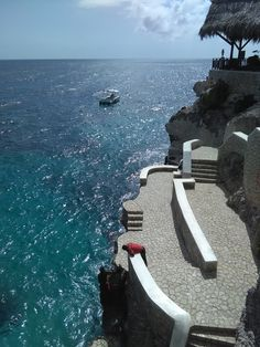 Call me when you are ready to book a vacation: www.PanacheTravels.com (678) 409-7704 #oneloveagent  #Jamaica #rickscafe
