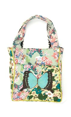 Product # EH0098-0300  Colonial Village Ingrid & Natalie Everything Bag      Price: $89.00
