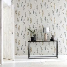Products | Harlequin - Designer Fabrics and Wallpapers | Kinina (HANZ111656) | Anthozoa Wallpapers