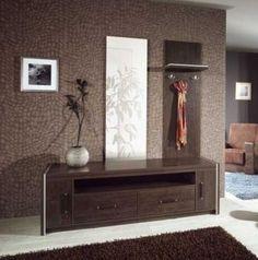 Sandra nábytek se vejde snad do každé předsíně. Kvalitní materiál odolný proti vlhkosti a oděru jsou v předsíni nezbytností. http://www.mabyt.cz/32496-nabytek-do-predsine-sandra-1.htm