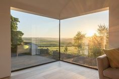 Rural Barn-Style House by MawsonKerr Architects 14