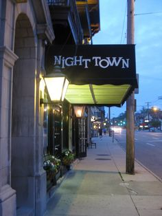 Since 1965, Nighttown has been a center for great dining and music in Cleveland Heights. Nighttown has the best jazz available featuring local musicians as well as many well-known artists who perform in their intimate dining area. Learn more from the Rock Hall about what to do and see in Cleveland: http://rockhall.com/visit-the-museum/plan/explore-the-area/