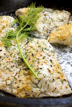 If you're weary of cooking fish but like the taste, this recipe is especially for you!