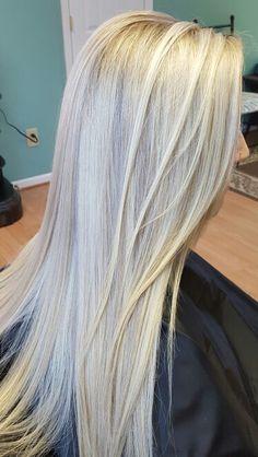 Karen Proulx Creations NC @ Cryslins Cut N Up Hair Studio Hillsborough NC