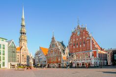 #1 of Best Places To Visit In Latvia