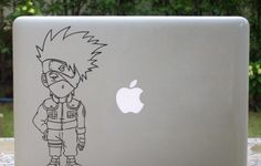Hatake Kakashi 3 From Naruto Laptop Decal Stickers (A0007M)Buy Now$7.99