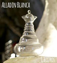 Green Apothekary - Jarra Alladin Blanca 1.3L