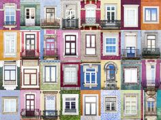 AndreVicenteGoncalves - Windows of the World - Porto