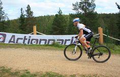 Saariselkä MTB 2012, XCM (23) | Saariselkä.  Mountain Biking Event in Saariselkä, Lapland Finland. www.saariselkamtb.fi #mtb #saariselkamtb #mountainbiking #maastopyoraily #maastopyöräily #saariselkä #saariselka #saariselankeskusvaraamo #saariselkabooking #astueramaahan #stepintothewilderness #lapland