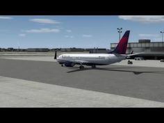 How to Land a 737 (Nervous Passenger Edition) - YouTube