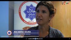 6° Taller Halal en Santiago de Chile