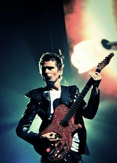 Matt Bellamy | #Muse