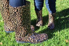 Wellies in Stellies - Hayley's Joys Put On, Rubber Rain Boots, Fashion, Moda, Fashion Styles, Fashion Illustrations