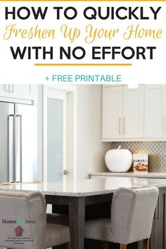 Learn how to make your home smell nice. These cleaning hacks will make your home smell fresh and clean via House Smell Good, House Smells, Fall Cleaning, Cleaning Hacks, Cleaning Routines, Daily Routines, Daily Schedules, Cleaning Checklist, Cleaning Solutions