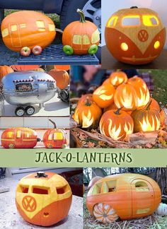 Campers Cove Campground - Google+ Easy Halloween Snacks, Halloween Camping, Diy Halloween Decorations, Halloween Candy, Halloween Pumpkins, Halloween Diy, Cute Pumpkin Carving, Pumpkin Carving Contest, Pumpkin Decorating Contest