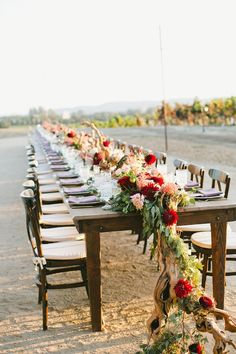 This California wedding had rustic vibes with elegance! See all the enchanting details captured by Onelove Photography and get ready to be inspired. Mod Wedding, Wedding 2015, Floral Wedding, Fall Wedding, Dream Wedding, Wedding Table Decorations, Wedding Centerpieces, Centerpiece Ideas, Reception Table
