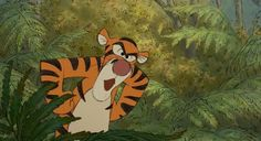 So You Think You Can Tigger? | Silly | Oh My Disney