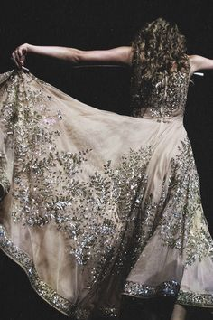 Love this dress from Enchanted on the Speak Now Tour :)