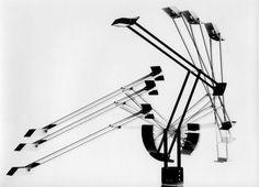 1972 Desk lamp Artemide Richard Sapper