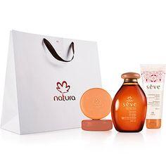 Compre Online Presente Natura Sève Amêndoas Doces. Por $ 64,90 e parcele sua compra em até 6x sem juros* e receba em casa.